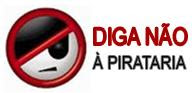 Diga não a pirataria - MundoCristão