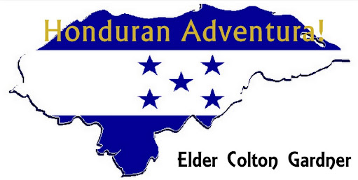Honduran Adventura!