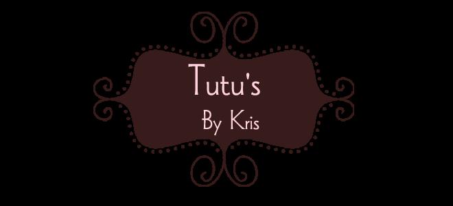 Tutu's by Kris