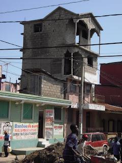 Cap-Haitien: Alerte contre le POPULISME et la destruction massive des dirigeants P2200124-736063