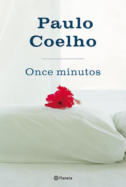 Once Minutos (Eleven Minutes) - Paulo Coelho