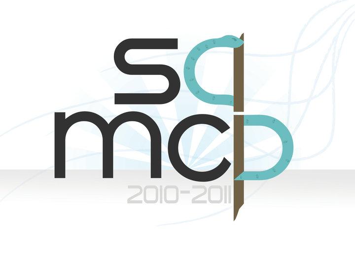 Anatomia Humani Corporis: Sociedad de alumnos MCP - UDEM 2010-11