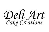 Deli Art Cake Creations