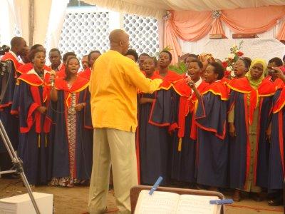 Magomeni+SDA+Choir