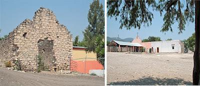 Otras Haciendas del Altiplano, segunda parte y como llegar a ellas. San+Agustin+de+los+Amoles+-+Guadalc%C3%A1zar,+SLP+-+Foto+de+Homero+Adame+%282%29