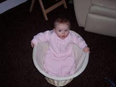 Basket full of joy