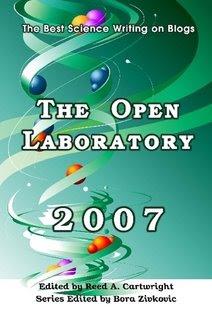 Open Laboratory 2007
