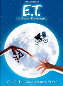 ET o Extraterrestre Download Filme