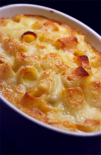 beechers mac and cheese