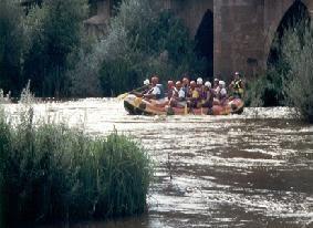 Escuela de Kayak Soriana y multiaventura.