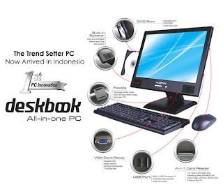 Advan Deskbook