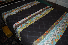 Arcadia Lap Quilt for Brother