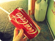 Coon una Coca Bailando al sol te miro.. ♫
