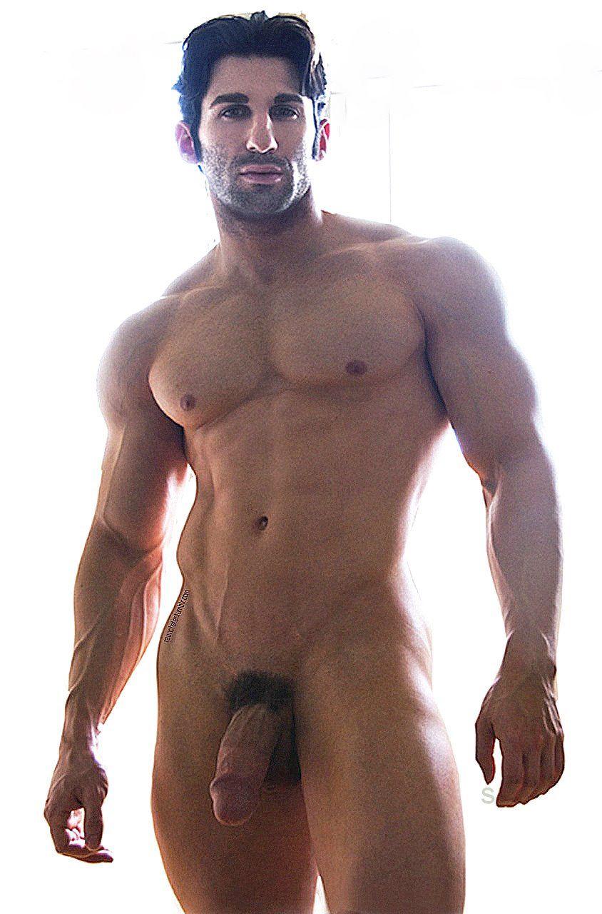Фото голых мужчин кавказцев 9 фотография