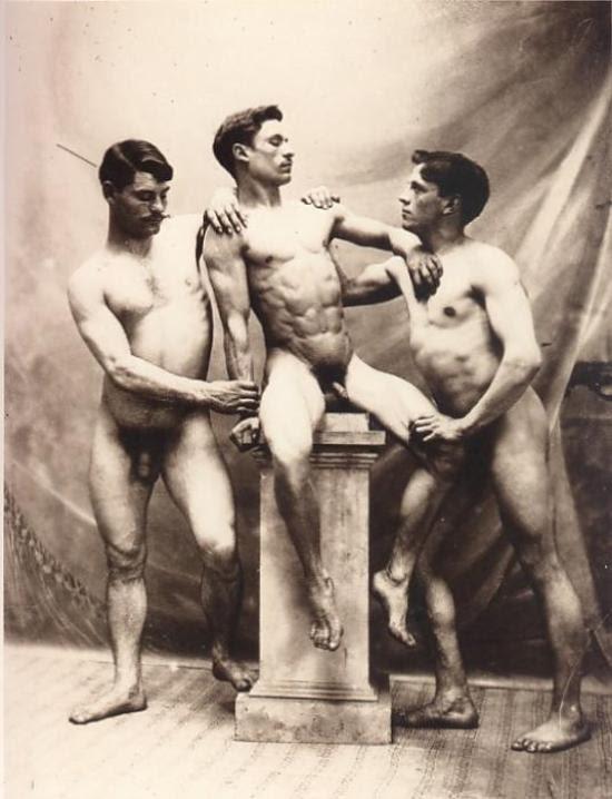 Vintage gay porno pics