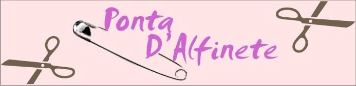 Ponta D'Alfinete