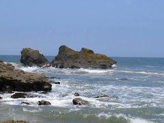 La Punta más Occidental de América del Sur