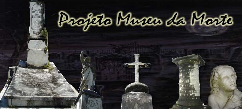 Museu História da Morte