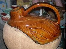 vasija de agua