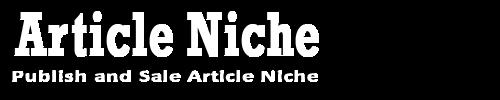 Article Niche
