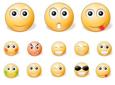 The Media Mediated World: Emoticons and Email Etiquette
