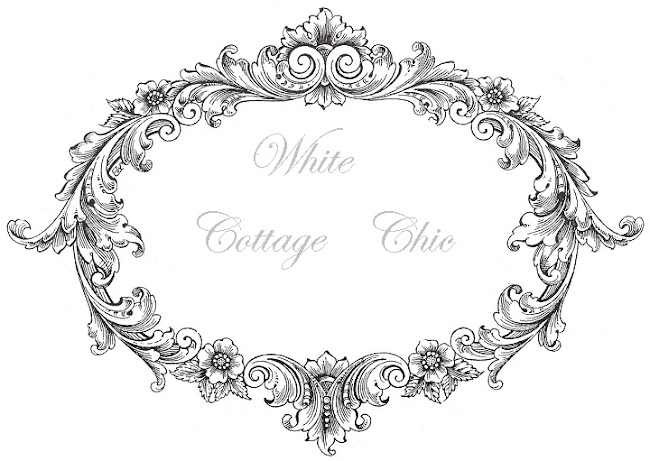White Cottage Chic