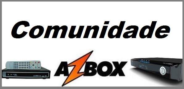 Comunidade Azbox