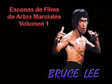 Escenas de Films de Artes Marciales Vol. 1