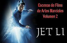 Escenas de Films de Artes Marciales Vol. 2