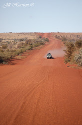 Tour Downunder Western Australia - come drive with me!