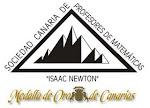 Sociedad Canaria de Profesores de Matemáticas