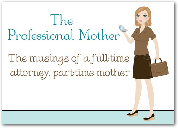 The Professional Mother