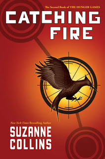 A word of warning to those who haven't read The Hunger Games: There will be ...