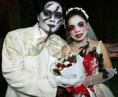 Weirdest Weddings Ever Seen On www.coolpicturegallery.net