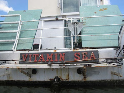Hilarious And Odd Names For Boats Seen On www.coolpicturegallery.net