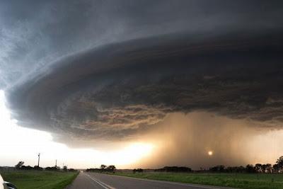 Spectacular Pictures Of Nature Phenomena
