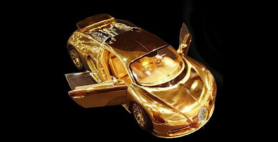 Toy Model Of Bugatti Veyron Is More Expensive Than The Car Itself Seen On www.coolpicturegallery.net