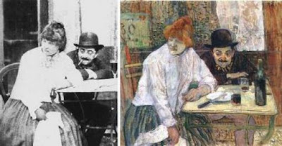 How Famous Painters Created Their Artworks Seen On  www.coolpicturegallery.net