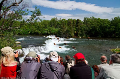 Fabulous Fishing Fest That Attracts Foreign Tourists