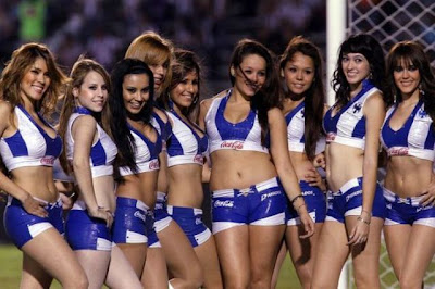 Hot American Cheerleaders 05 Hot American Cheerleaders Pictures Seen on www.VyperLook.com