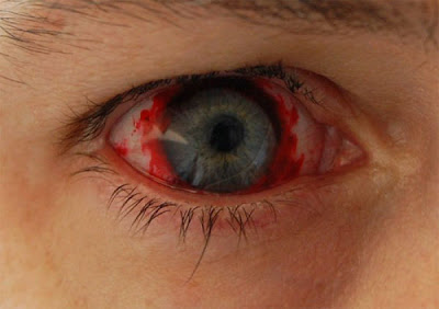 Eerie Eyeball Covers Seen On www.coolpicturegallery.us
