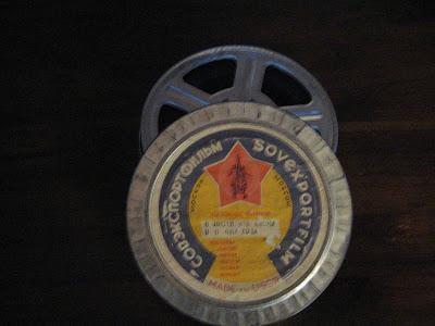 kijiji soviet propaganda film