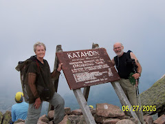 Katahdin Summit