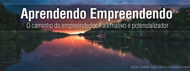 Aprendendo Empreendendo