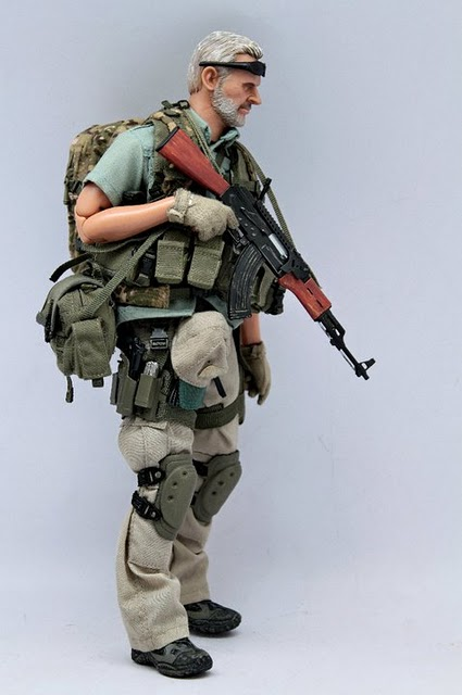 Toy Workers: HOT!!! VERY HOT1/6 PMC VER.4 & FBI UNIFORM ... Fbi Combat Uniform