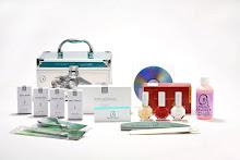Odyssey Manicure kit