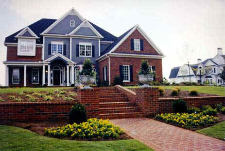 Stunning Atlanta Home Designers Photos Interior Design Ideas . Awesome ...