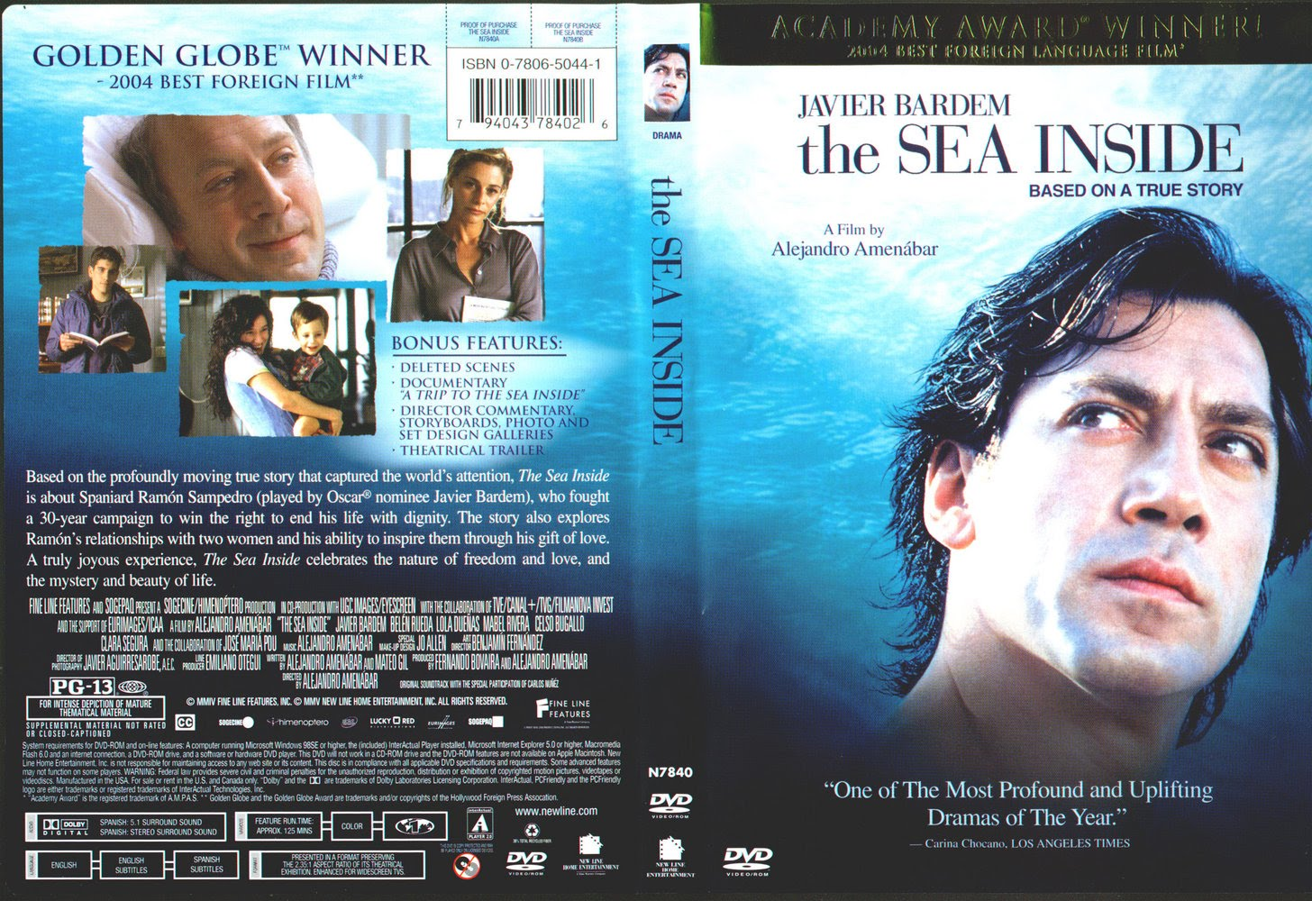 Mar adentro 2004 download skype