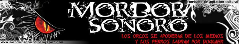 Mordor Sonoro