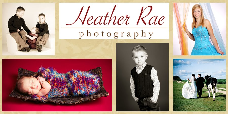Heather Rae Photography